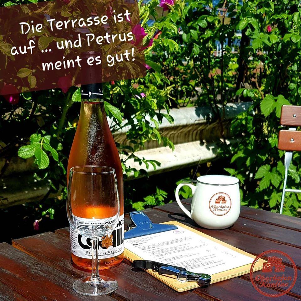 Terrasse-Rosé-Oberhafen-Kantine