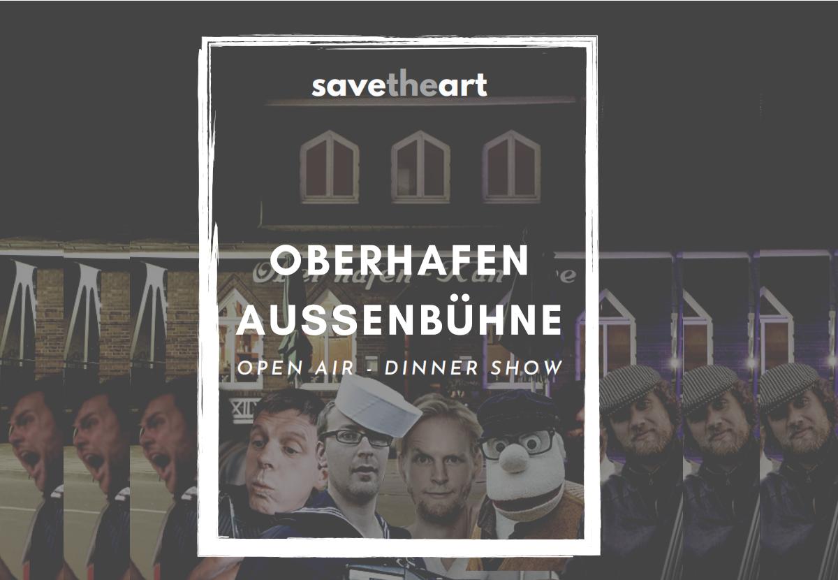 SaveTheArt Open Air - Titel
